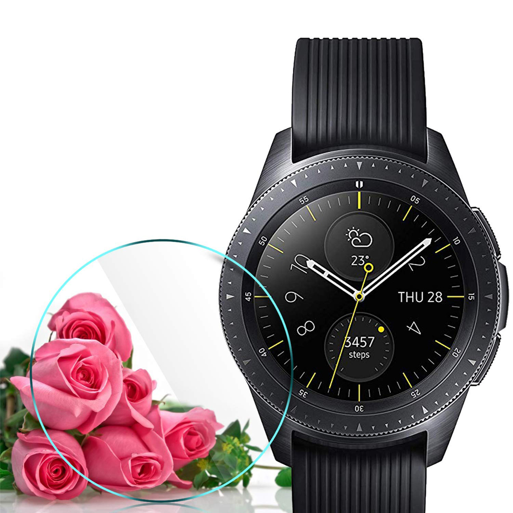 Smartwatch Film For Samsung Gear S3 Frontier/Classic Screen Protector 9H 2.5D Explosion-
