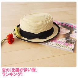 日系品牌GRACE平頂帽(可變漁夫帽)