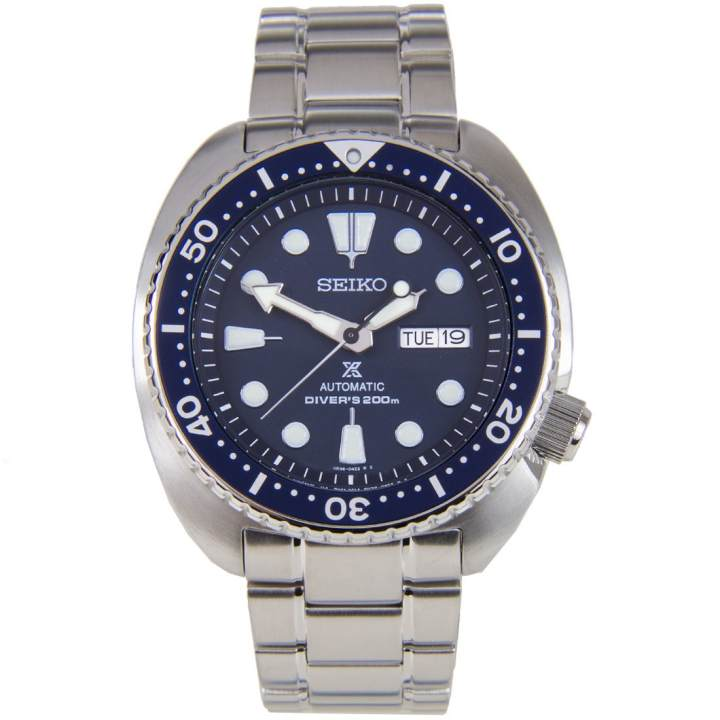 Seiko SRP773J1 Business Watch For Men (Silver)