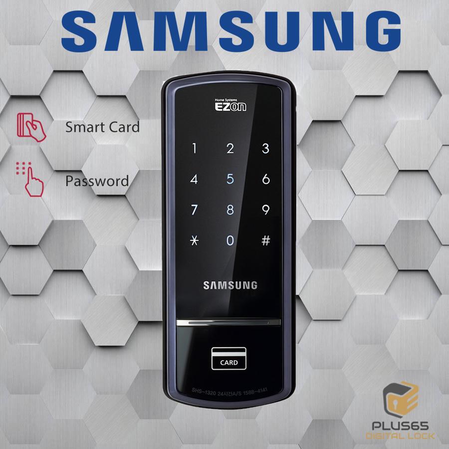 Samsung SHS-1321 Digital Door Lock