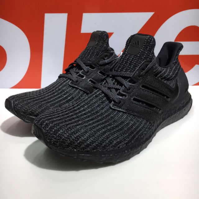 df9f91aa336f4 Ultra Boost 4.0 Triple Black的價格- 比價比個夠BigGo