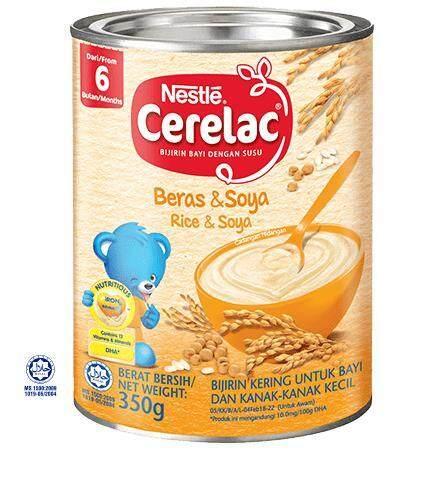 Nestle Cerelac Beras Price Promotion Jul 2021 Biggo Malaysia
