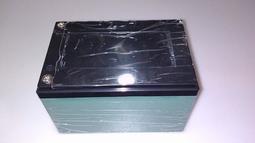 GOGO平價 12V 7.5A 電瓶盒 替代鉛酸電池鋰電電池外殼塑料盒 改裝鋰電池 汽車電瓶盒