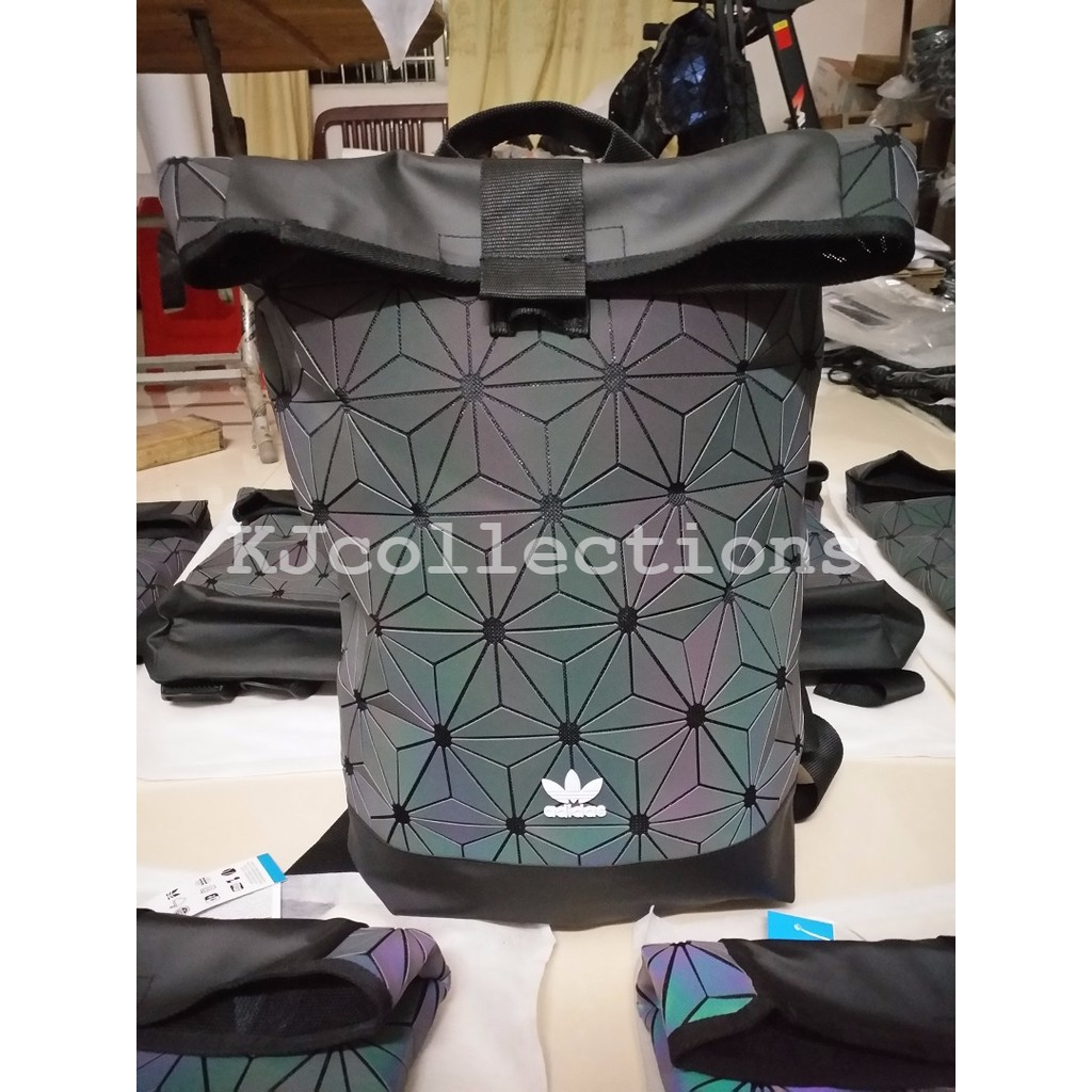 Adidas Issey Miyake BAG Page 3 - BigGo Price Search Engine 76dbe1740b4a3
