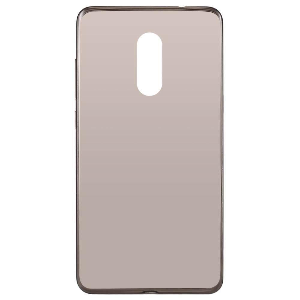 Original Xiaomi Transparency TPU Soft Case for Redmi Note 4X Ultra-thin Lightweight Phone Protector