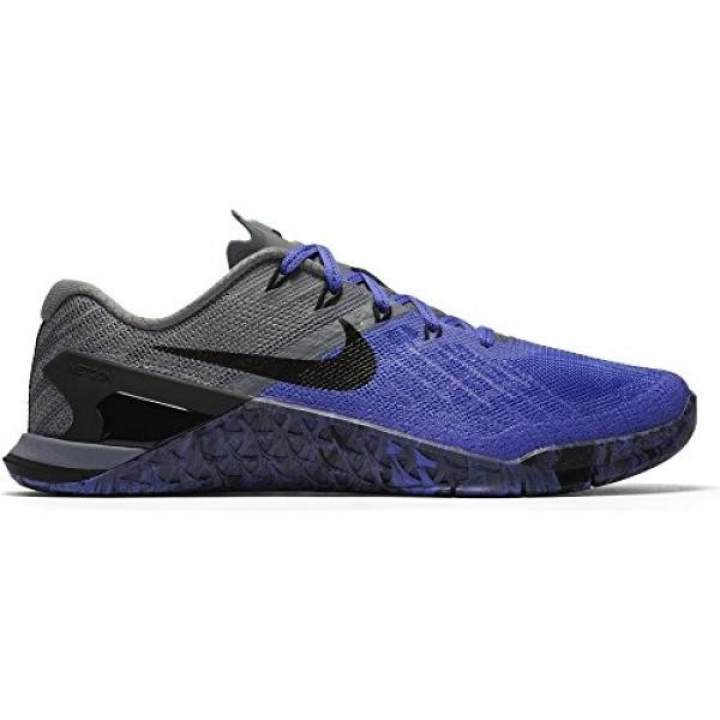 6bc9ab0f967 Nike Womens Metcon 3 Training Shoe PERSIAN VIOLET BLACK-COOL GREY 7.0 - intl