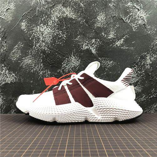 6cf46653b011 Adidas Official Running Shoes Prophere W EQT White Global Sales (EU 40~45