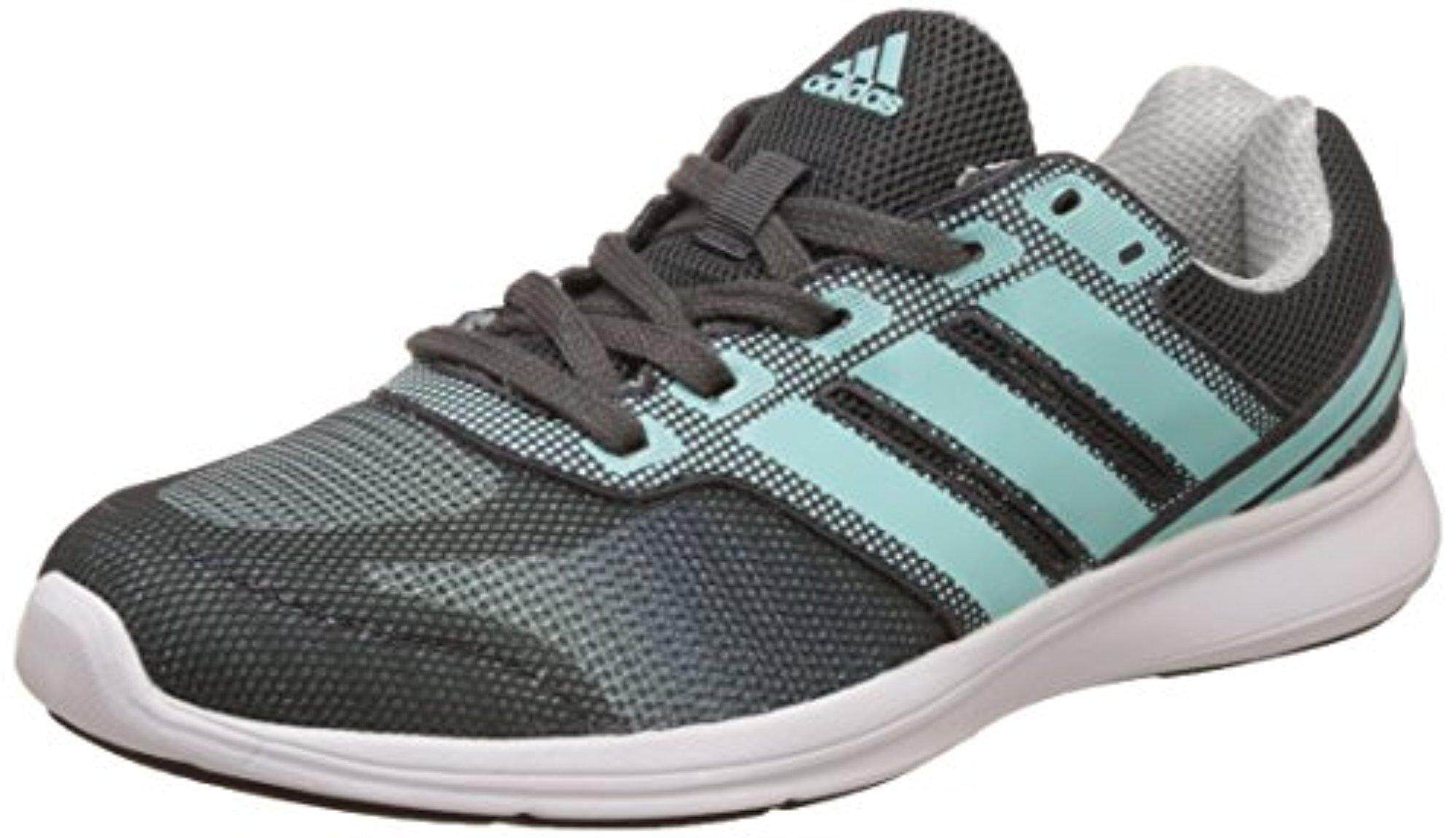 brand new cf4ac 4105b Adidas Women s Dgsogr, Icegrn and Silvmt Running Shoes - 5 UK India (38