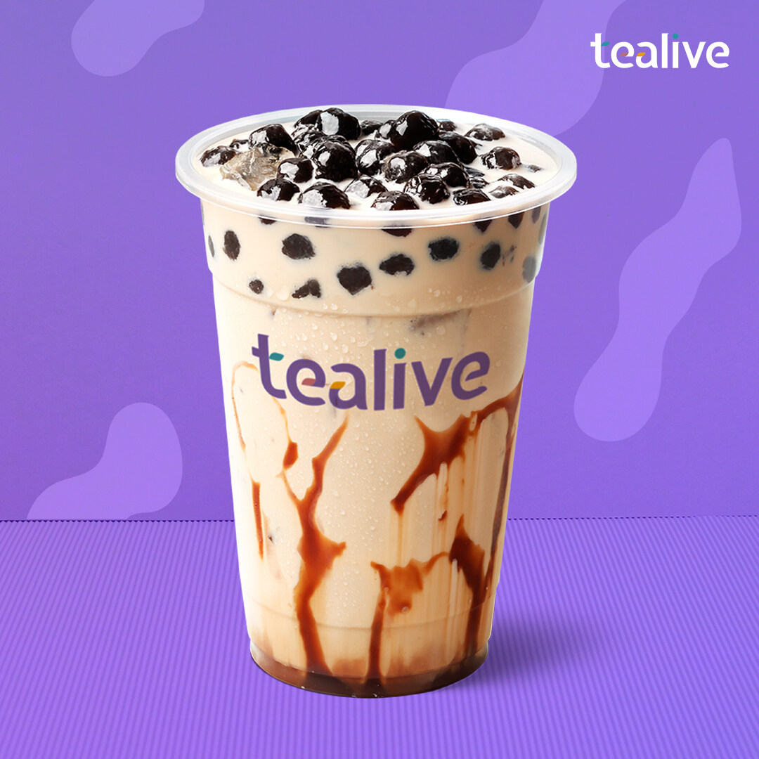 Tealive Milk Tea Price & Promotion - Apr 2021| BigGo Malaysia