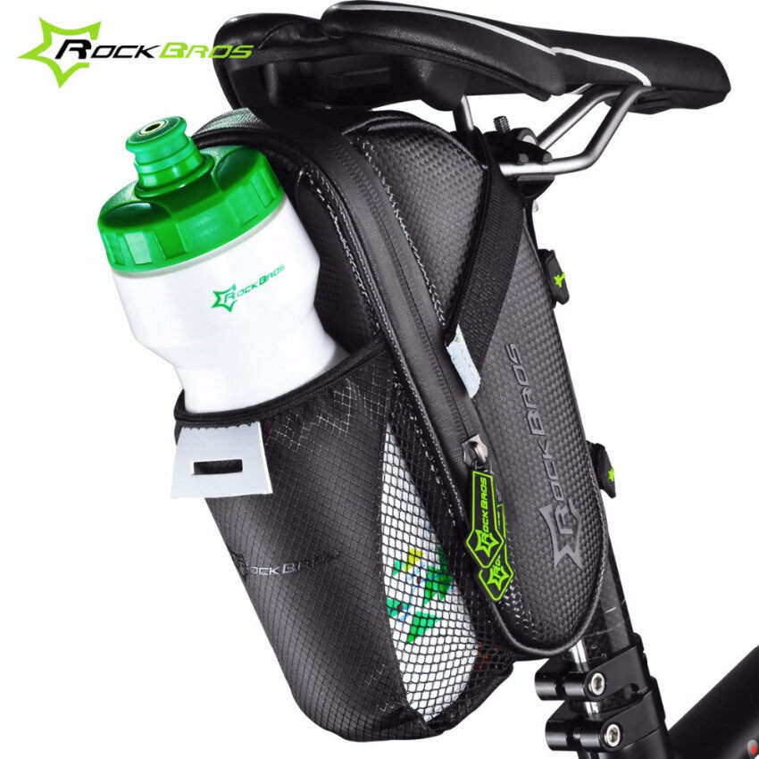 Bike Rear Bag Bicycle Back Seat Pannier/Outdoor Sports Cycling ...
