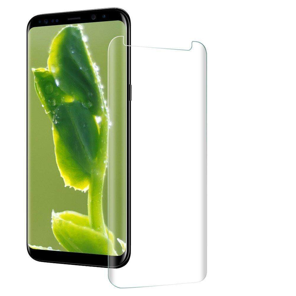 Nillkin For Samsung Galaxy S8 Plus Case Synthetic Fiber Back Cover New Arrivell Yishan Screen Protectorcreativecase