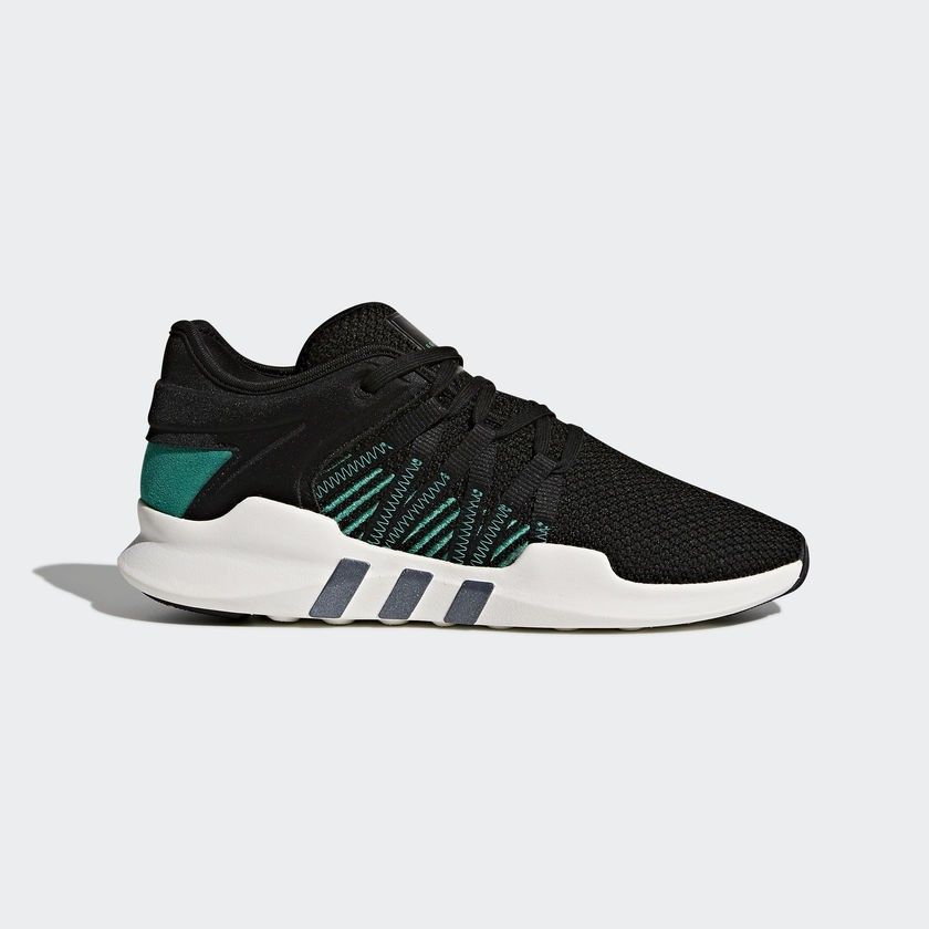 d6044edba  小八 adidas EQT Racing ADV W Women s Day 婦女節黑綠CQ2158