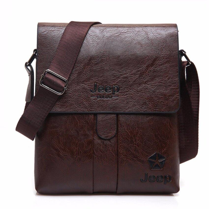 Womens Liangpi Mobile Phone Change Source · GoodGoal Jeep Buluo Genuine Leather Bag .