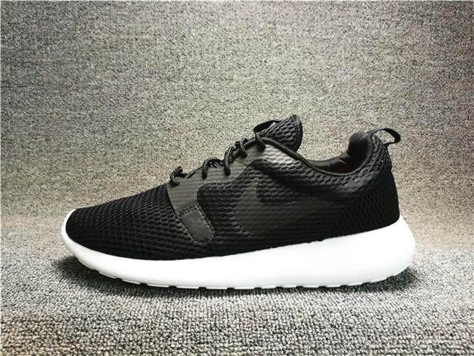 e2748919526 Nike Official ROSHE RUN White Blue MEN Running Shoes Sneakers