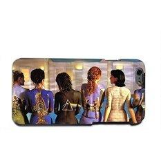 รูปแบบใหม่ Pink Floyd Apple iPhone 6 กรณีครอบคลุม 4.7 Hardshell ปกหลังแบบเต็ม