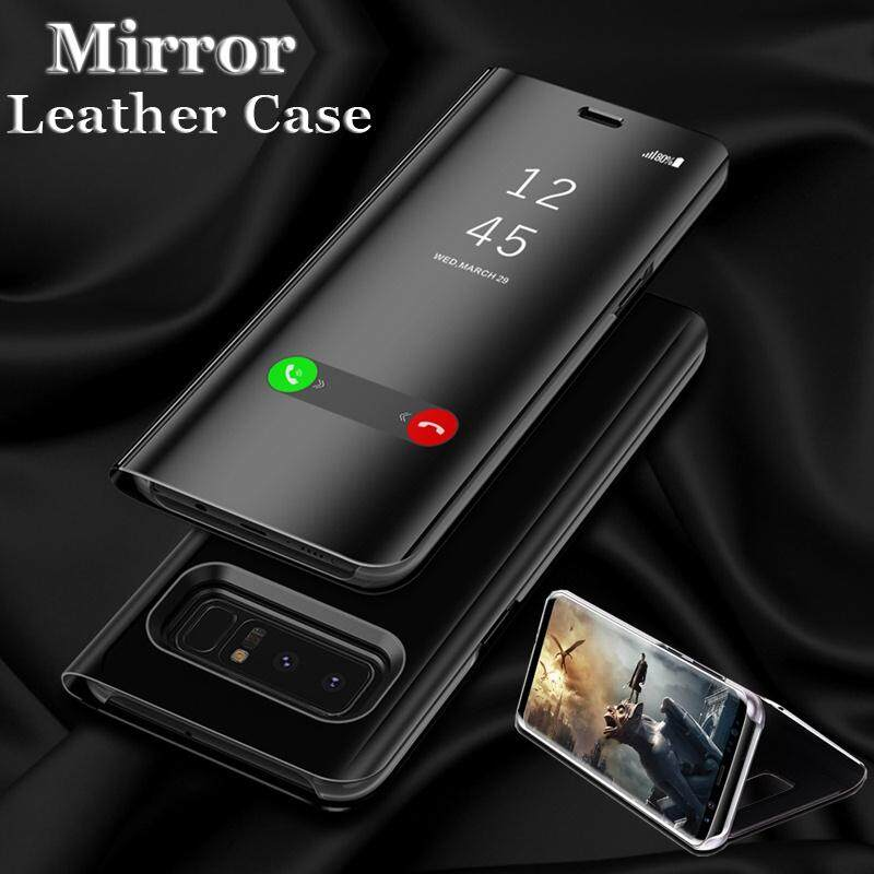 For Samsung Galaxy S8 S8Plus Note8 S7 S6 S7 Edge Original 360° Protect Electroplate Makeup