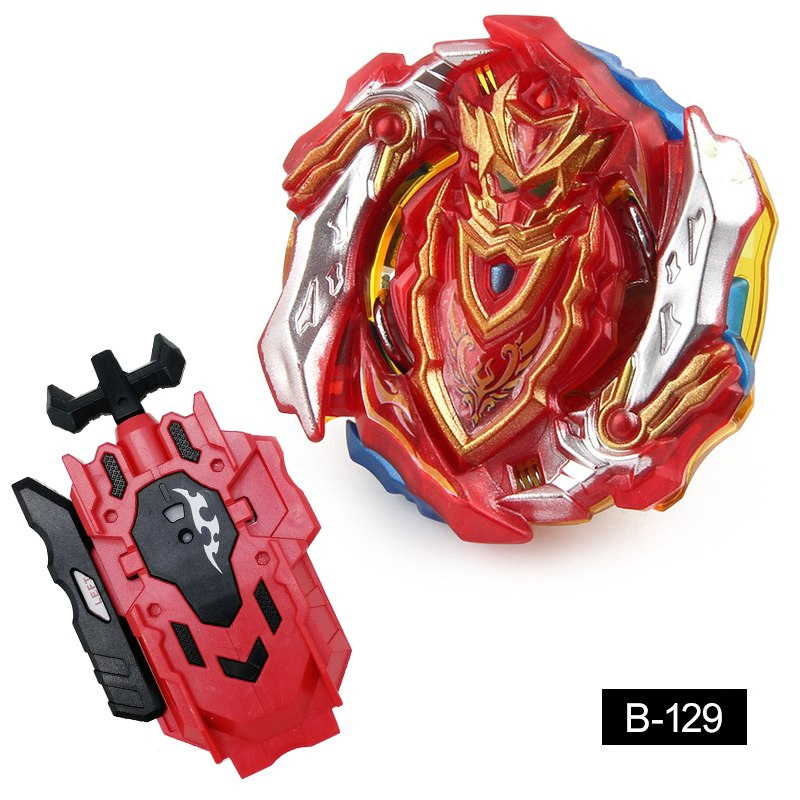 Beyblade BURST B-129 Starter Cho-Z Achilles.00.Dm with Launcher with box Gifts