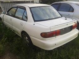 96年LANCER..1.6報廢車.零件車拆賣..