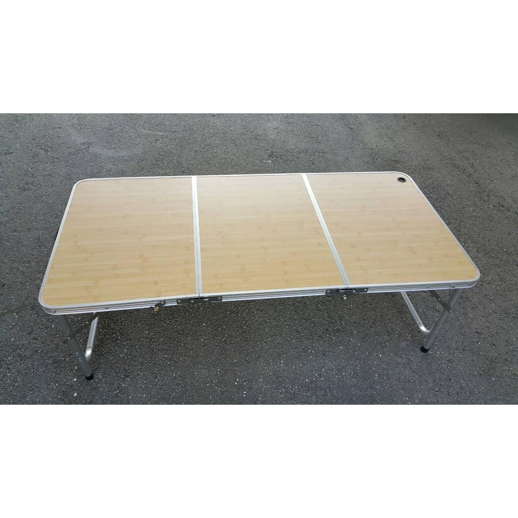 露營折疊竹桌的價格 第 3 頁 比價比個夠biggo