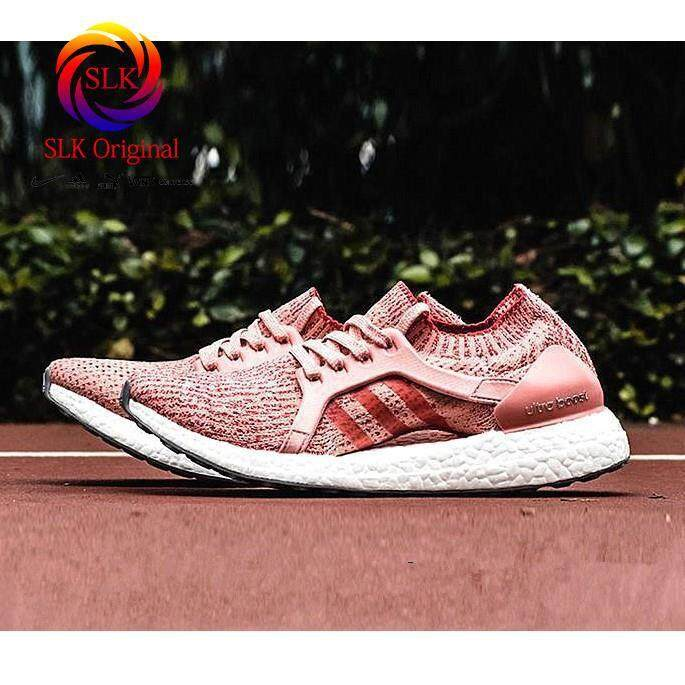 21bb102b2 SLK ☆ Adidas Ultra boost X 2017 new 100% original ready stock pink running  Adidas