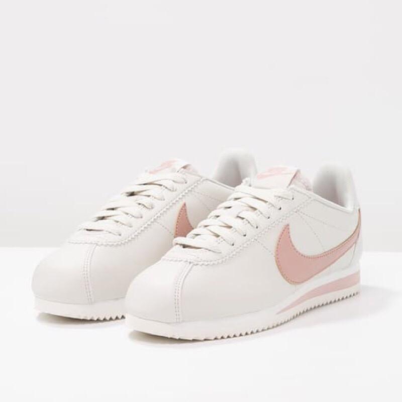Nike Air Force玫瑰金的價格 比價比個夠BigGo