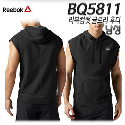 395136940085 Reebok r Reebok hood bq 5811 Combat Glory hudi hudi running clothes for  training on a