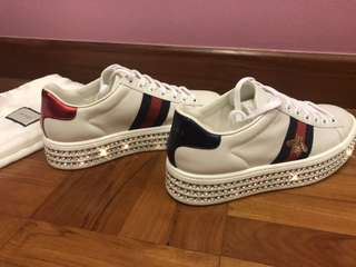 adaac547c89 Gucci Sneakers Page 21 - BigGo Price Search Engine