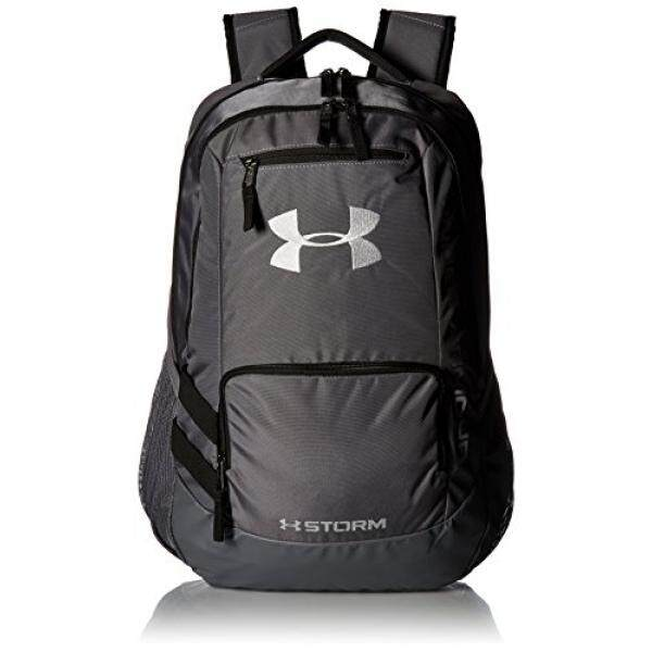 a05cf8077f76 Under Armour Under Armour Unisex Team Hustle Backpack - intl