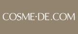 COSME-DE玫麗網