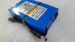 12V 9800MAH 大容量便捷移動 鋰電池 12V攝像機電池 9800MAH