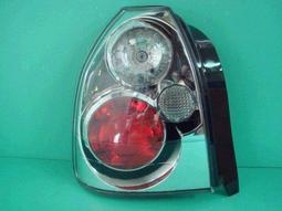 》傑暘國際車身部品《 喜美六代特價全新K8-3D K8 3門 EK9-3D仿IS200晶鑽.黑框尾燈