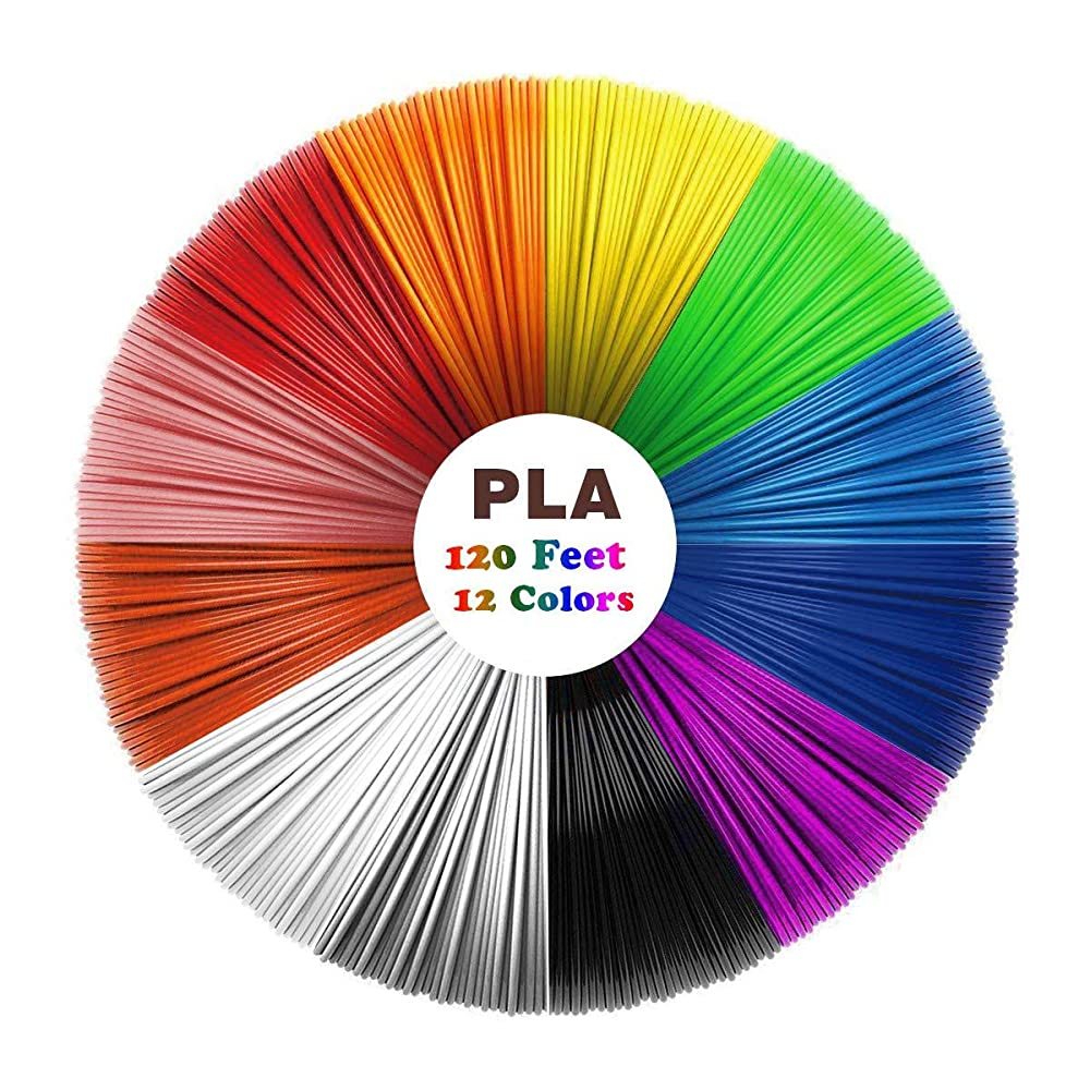 // Polaroid P40A0401 3D Printer Filament Low Odor Dimensional Accuracy 0.02 Mm