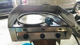 《 早餐生意二手設備 /煎台 /煎爐 /三爐 》