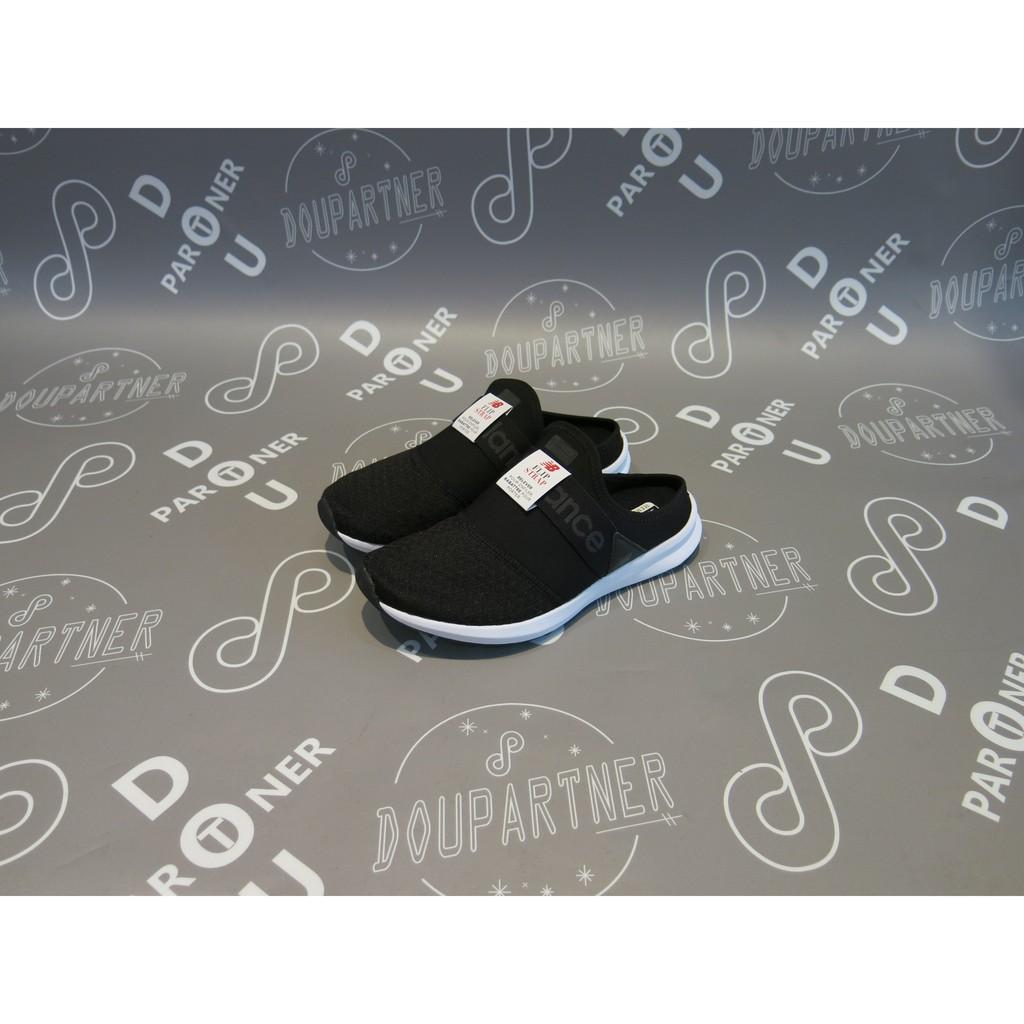 d5406d6d0ae4e 【Dou Partner】NEW BALANCE 多功能訓練鞋休閒女鞋懶人鞋