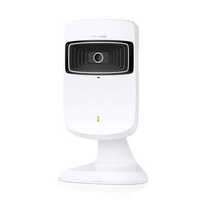 / White TP-LINK NC260/ 300/ Mbps Wireless Day//Night Cloud Camera/