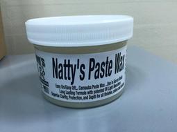 【小皮機油】Poorboy's World Natty's Paste Wax (窮小子棕櫚蠟)