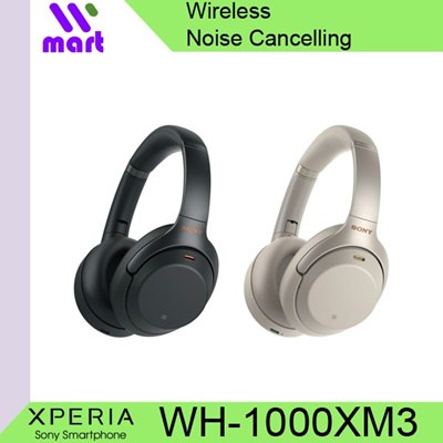 df2f238909f (Local) Sony WH-1000XM3 Bluetooth Wireless Noise Cancelling Headphones