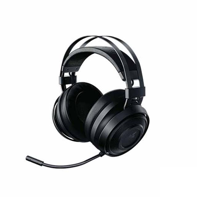 Razer Nari Essential 影鮫標準無線耳機