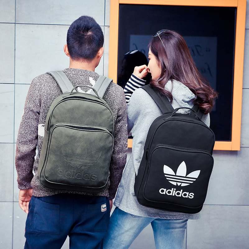 Adidas Originals 愛迪達後背包運動背包雙肩包電腦包書包登山 e57727ae2b3b7