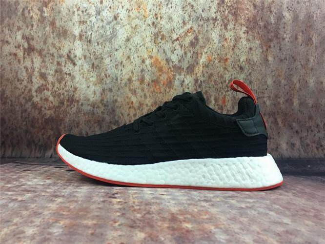 854cdf853 Adidas Official NMD R1 x Gucci Men s Running Shoe Sport White