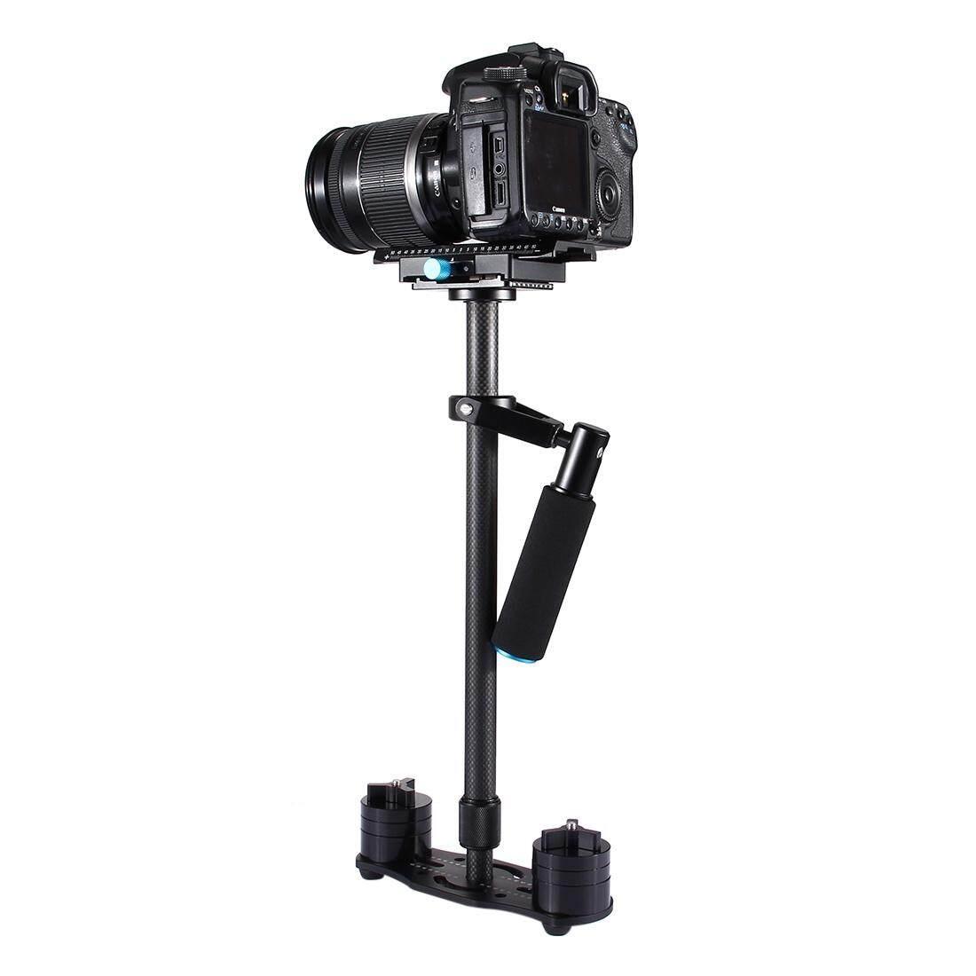 Dslr Lazada BigGo Source · Rp 3 495 000 SUTEFOTO S40 Handheld Stabilizer Steadicam Pro Version