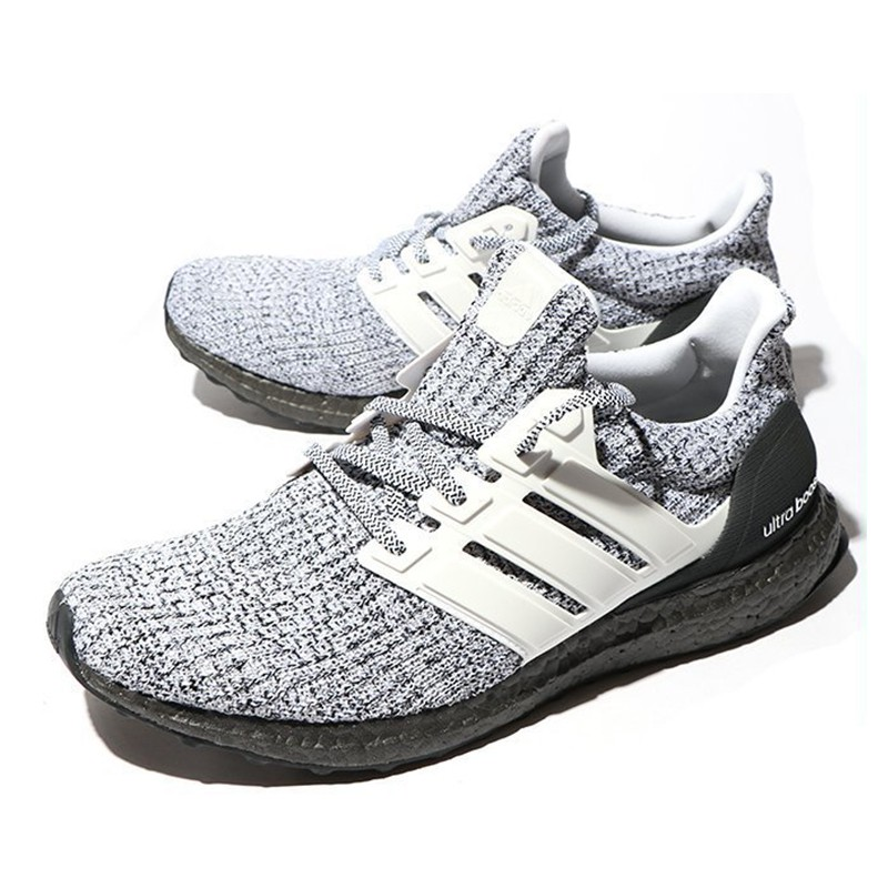 Adidas Originals Women's Ultraboost 4.0 Blue/Grey/White