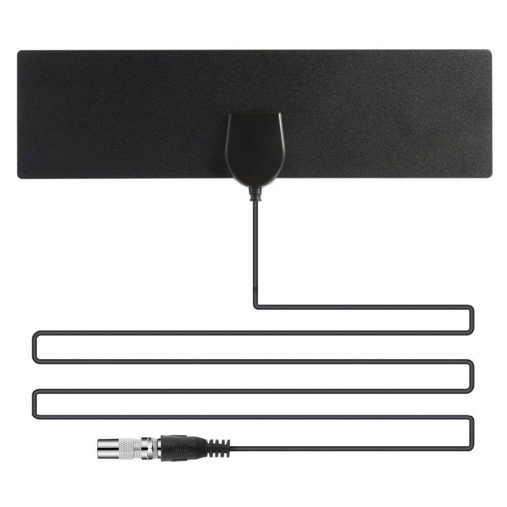Hoopchina 80 miles Europe and America HD 4K Indoor Digital TV Antenna
