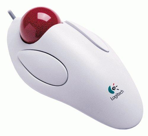 3b179c50bd5 ซื้อ Logitech Trackball ราคาดีสุด | BigGo