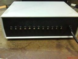 SONY 攝影機 12V電池 專用充電器  1對12  快速充電器