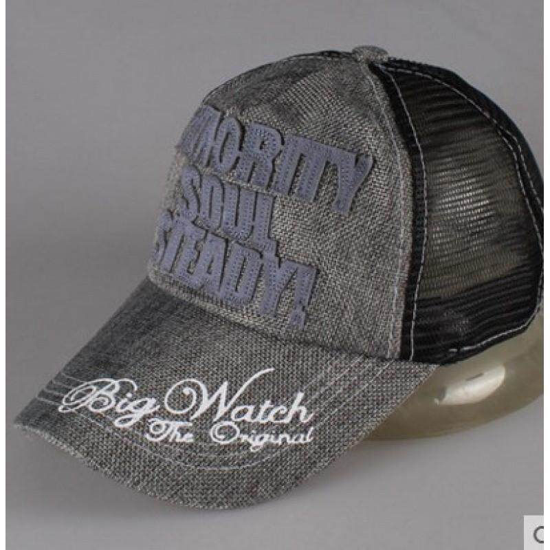 [New 2017] Large Size Hat Men Large Baseball Caps Big Caps Caps Deepening Solid