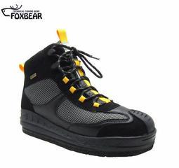 [釣漁人]釣魚釘鞋 磯釣鞋 棉釘鞋 粘底帶釘 磯釣防滑鞋 包郵