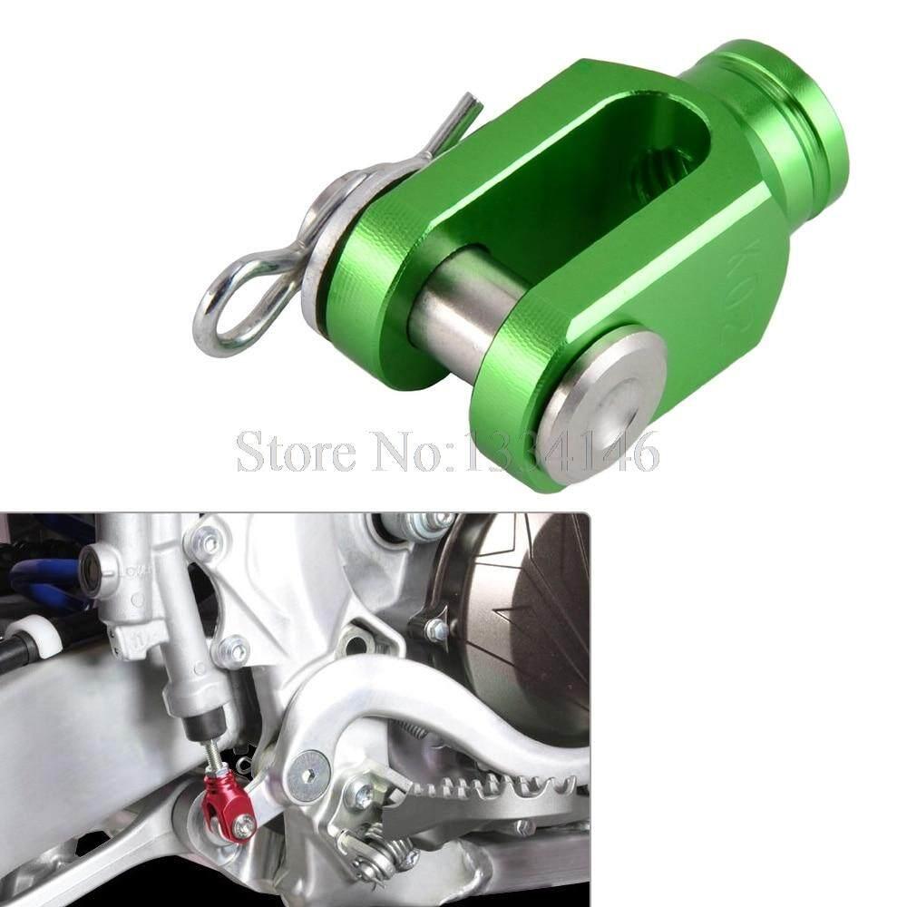07 KLX250 KLX 250 rear brake pedal lever    7